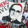 La alegría de El Salvador por la beatificación de monseñor Romero