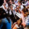 Orquesta de instrumentos reciclados Cateura. Foto: Wim Jansen